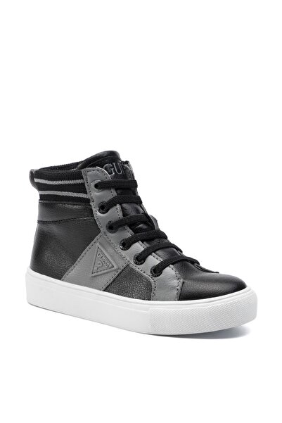 Guess Erkek Çocuk Siyah Ayakkabı