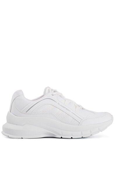 Slazenger Area New I Günlük Giyim Kadın Ayakkabı Beyaz