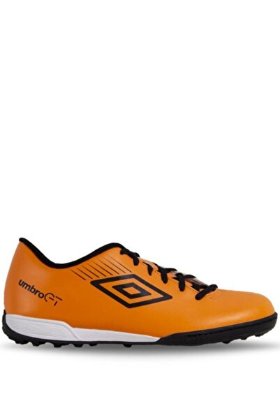 UMBRO Erkek Sarı Halı Saha Ayakkabısı 80705u-tbk