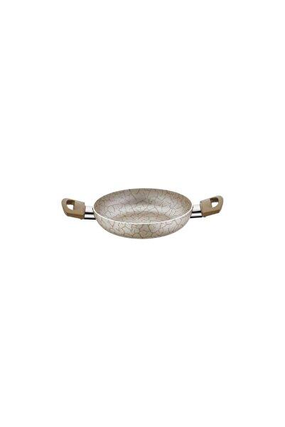 papilla Kahverengi Desert Sahan Tava 20 cm
