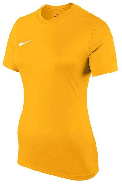 Nike W Dry Park Vı Jsy Ss Kadın Tişört 833058-739