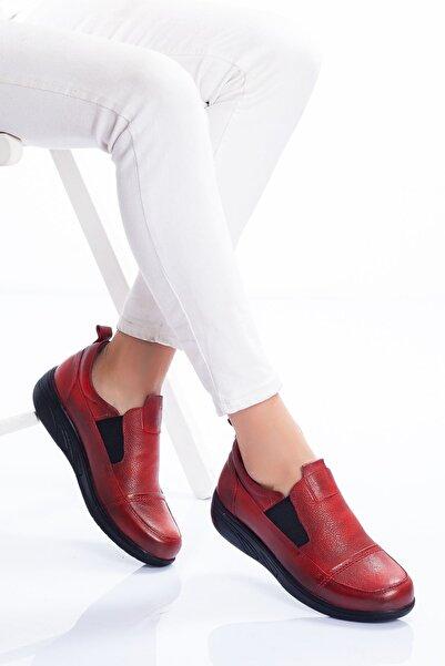 derithy -casual Ayakkabı-kırmızı