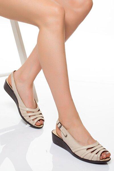 derithy -casual Ayakkabı-bej