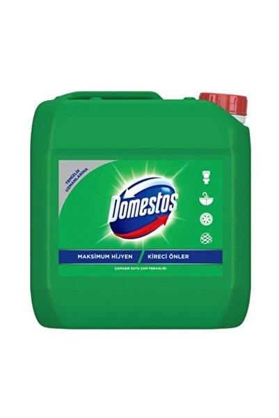 Domestos Cam Ferahlığı Çamaşır Suyu 3240 ml