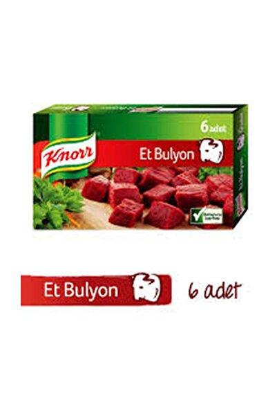 Knorr Et Bulyon 6'lı 60 gr