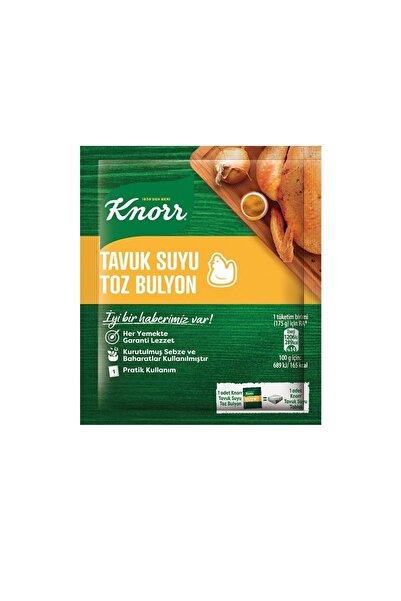 Knorr Toz Bulyon Tavuk 15 gr