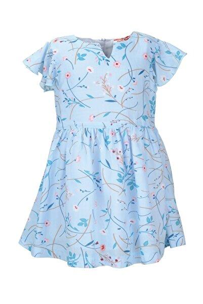 Zeyland Kadın Mavi Elbise