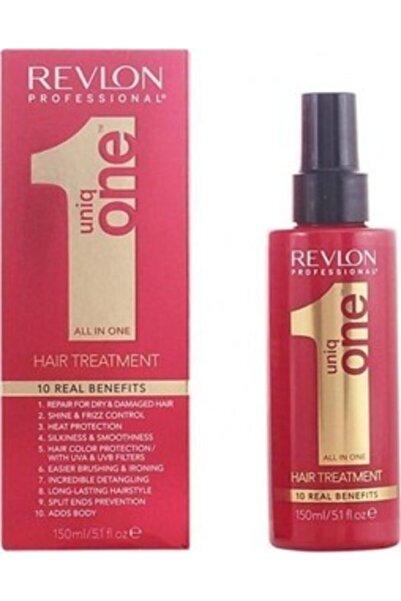 Revlon Uniq One All In One Hair Treatment 10 Etkili Saç Bakım Spreyi 150ml
