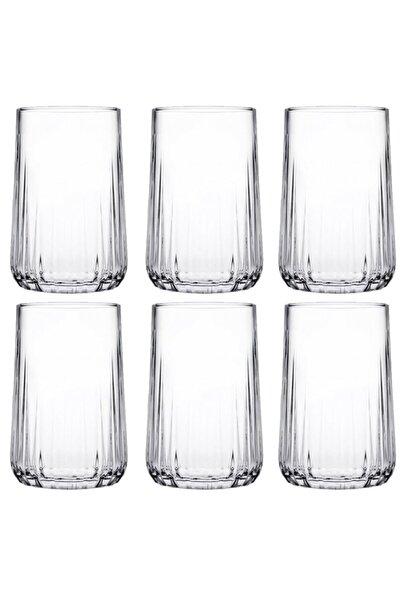 Paşabahçe 420522 Nova Kısa Su Bardağı 6 Lı
