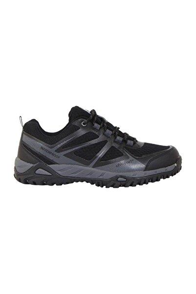 UHLSPORT Erkek Siyah Koşu Ayakkabısı