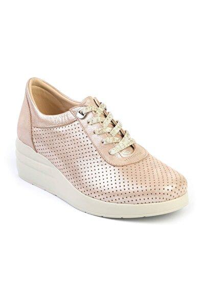 Libero Kadın Pudra Fms217 Casual Ayakkabı