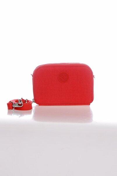 SMART BAGS Kadın Kırmızı Portföy