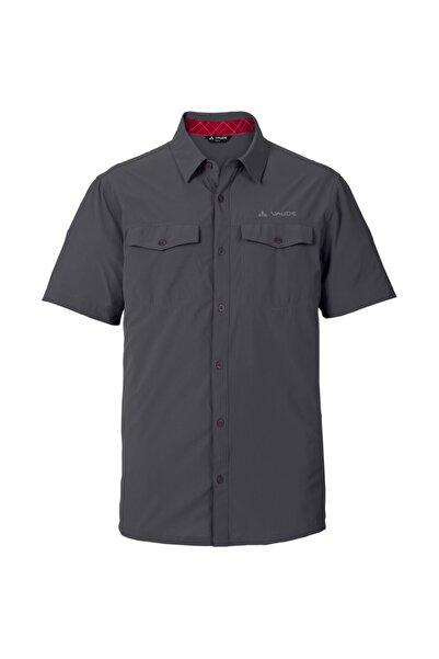 VAUDE Skomer Kısa Kollu Erkek Gömlek 40526