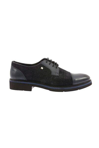 Fosco 1590 Erkek Eva Taban Klasik Ayakkabı 20y