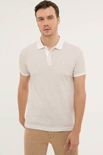 Cacharel Erkek T-Shirt G051SZ011.000.1168013