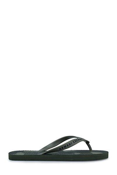 Armani Exchange Terlik Erkek Terlik Xuq001 Xv150 B257