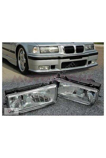Apex Bmw E36 Sis Lambası 92-98 Beyaz E36 Sis Farı
