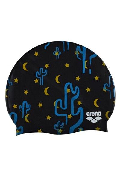 ARENA Unisex Çok Renkli Yüzücü Bone 1e368238