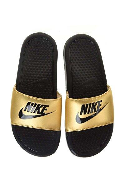 Nike Wmns Benassı Jdı Kadın Terlik Ayakkabı 343881-014