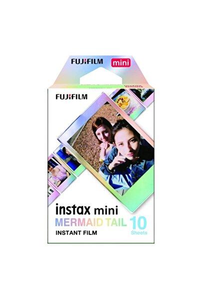 Fujifilm Instax Mini Mermaid Tail 10'lu Film