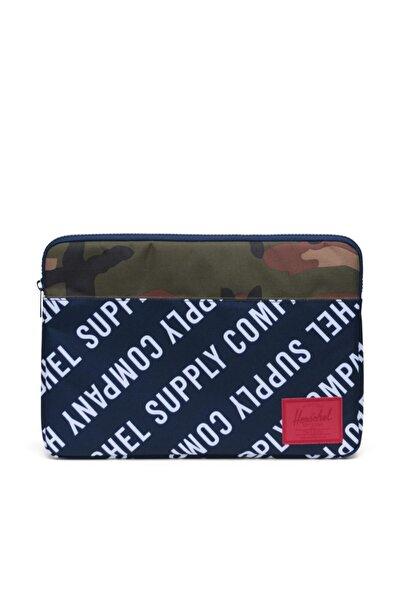 Herschel Supply Co. Herschel Laptop Kılıfı Anchor Sleeve For 15'' Macbook Roll Call