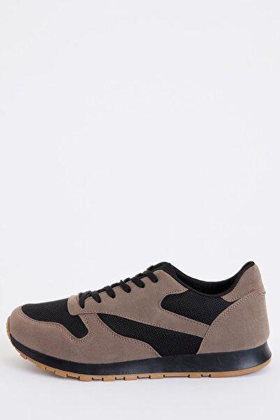 DeFacto Bağcıklı Sneaker Spor Ayakkabı