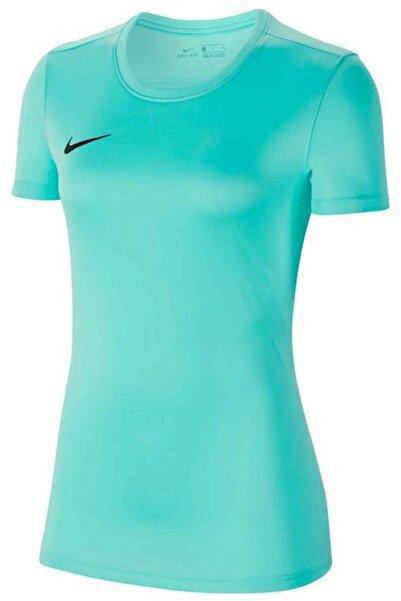 Nike W Dry Park Vıı Jsy Ss Kadın Tişört Bv6728-354