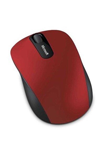 MICROSOFT PN7-00013 Bluetooth Mouse 3600 K.Kırmızı