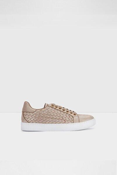 Aldo Kadın Altın  Sneaker Ayakkabı
