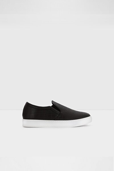 Aldo Kadın Siyah Sneaker Ayakkabı
