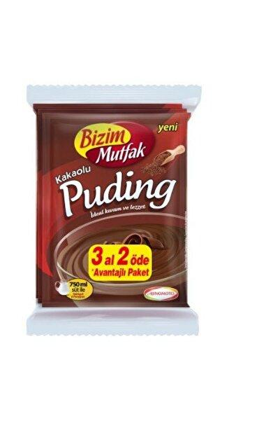 Bizim Mutfak Kakaolu Puding 150 gr