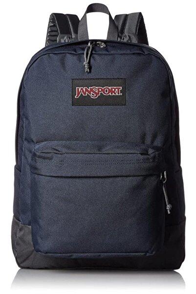 Jansport Black Label Superbreak Navy T60gohh