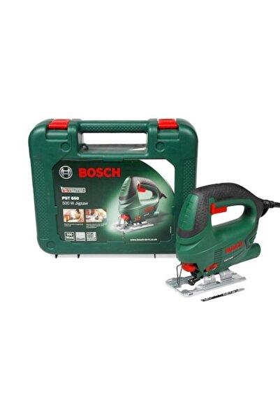 Bosch Pst 650 Compact 500 Watt Dekupaj Testere