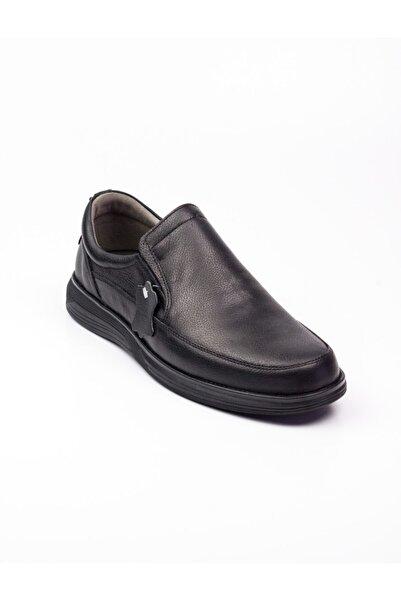 Polaris 102184.M Siyah Erkek Ayakkabı 100546803