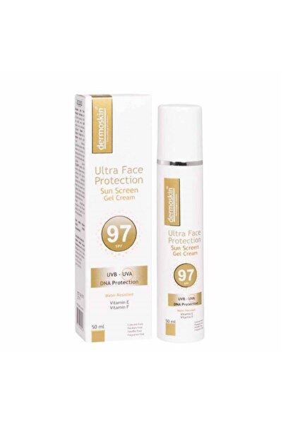 Dermoskin Ultra Face Protection SPF 97