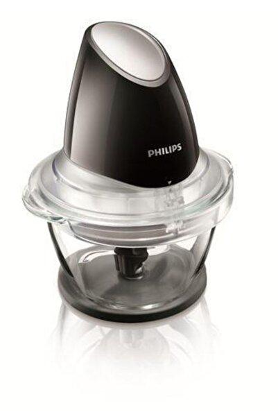 Philips Hr1399/80 Rondo Doğrayıcı Siyah 500 W