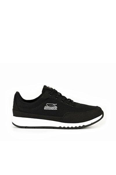 Angle Günlük Giyim Kadın Ayakkabı Siyah
