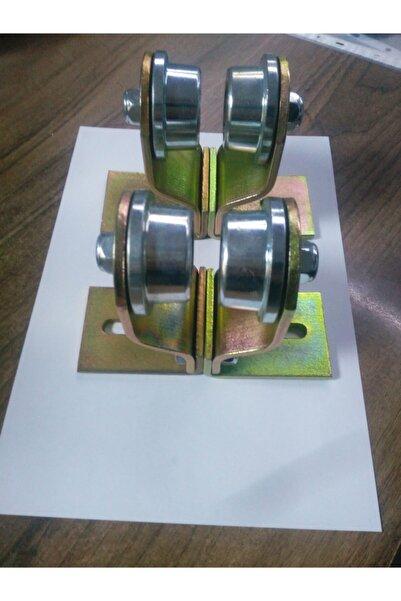 Dirim Mini Elektrikli Vinç Şaryosu 2'li Takım