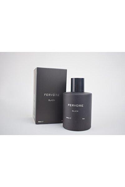 Black Edt 100 Ml Erkek Parfüm Sprey FERVOREPRFM09