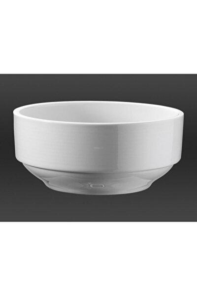 Kütahya Porselen Porselen Çorba Kasesi 12 cm 12 Adet
