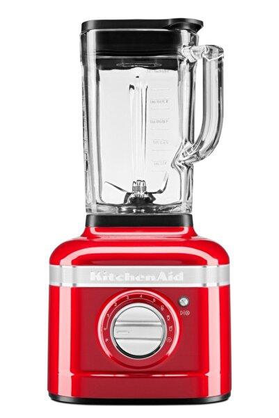 Kitchenaid K400 5ksb4026 Empire Red Artisan Blender