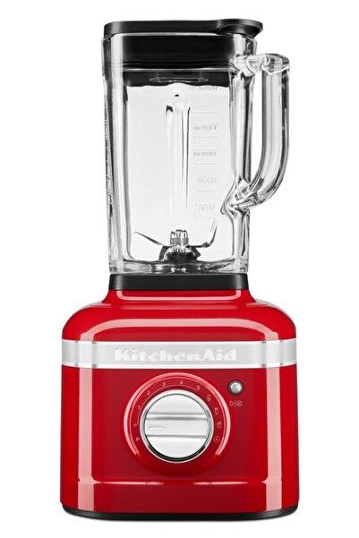 Kitchenaid K400 5ksb4026 Candy Apple Artisan Blender