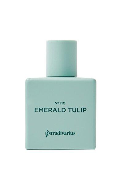 Stradivarius Kadın Emerald Tulip Eau De Toilette 00941056