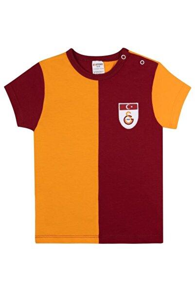 GSStore Galatasaray Çocuk Metin Oktay Forma Tshırt