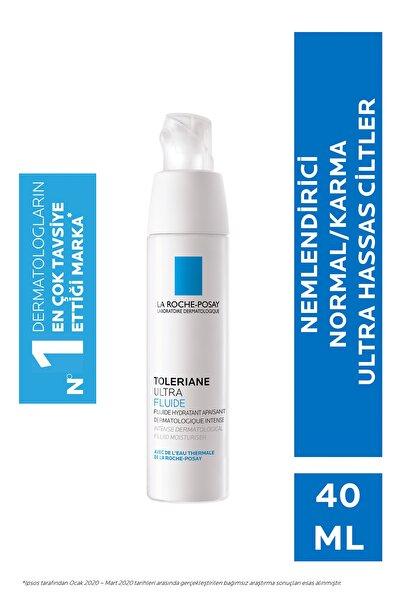 La Roche Posay Toleriane Ultra Fluide - Nemlendirici Bakım Kremi 40ml