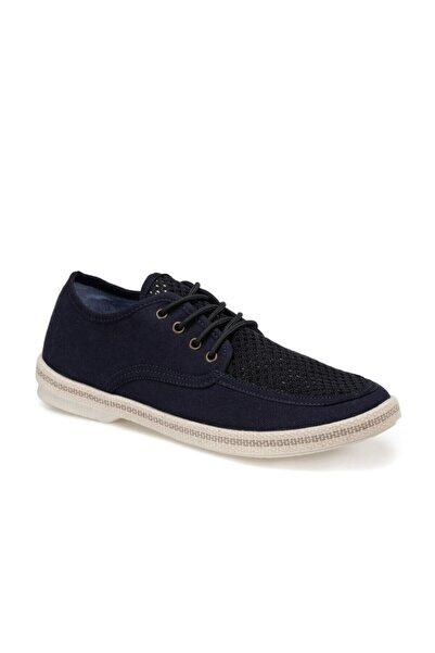PANAMA CLUB Erkek Lacivert Ayakkabı