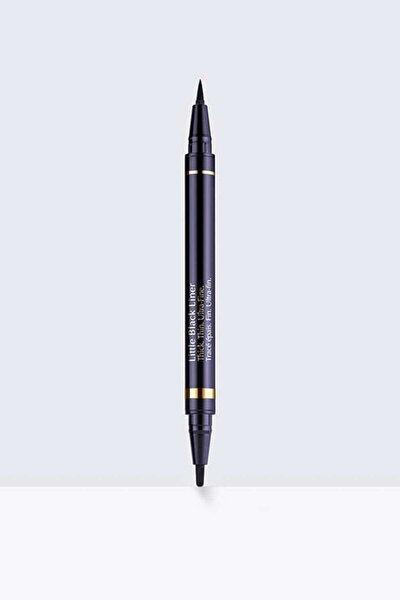 Estee Lauder Siyah Eyeliner - Little Black Liner 01 Onyx 9 g 887167147751