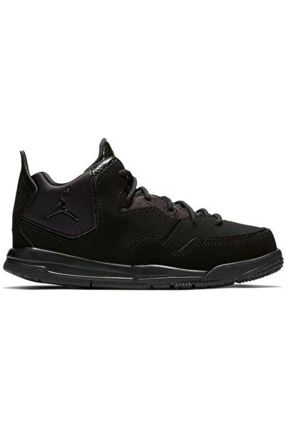 Nike Jordan Courtside 23 Triple Black / Aq7734-001 Basketbol Ayakkabı