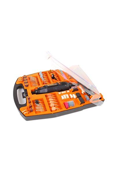 STAXX POWER Staxx Pro Speed 300 Parça Gravür Oyma Makine Dremel Hobi Taşlama Zımpara Seti