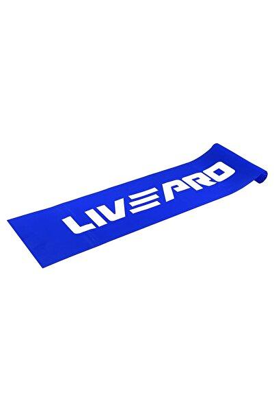 LIVEPRO LP8413-H Pilates Bandı Yüksek Sert